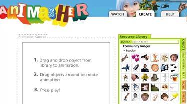 Animasher