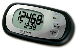 AnyWear Pedometer