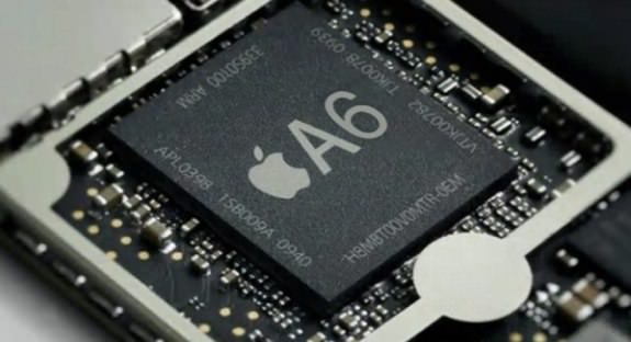 Apple A6 processor