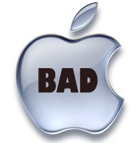 Bad Apple Products