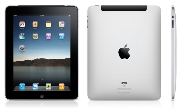 iPad 3G
