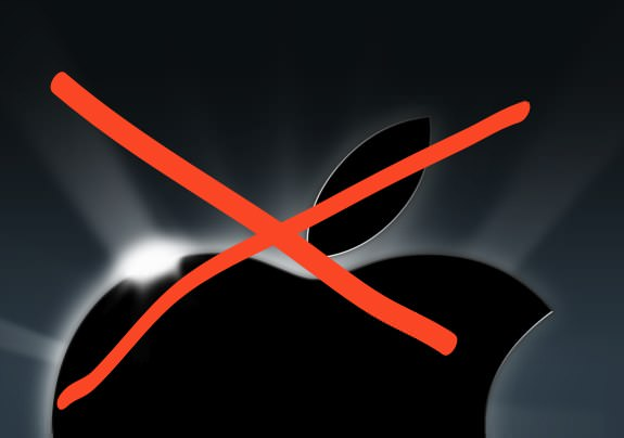 Apple pulls out of MacWorld