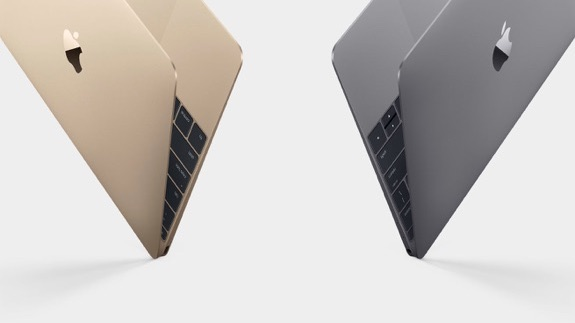 New Apple MacBook Retina