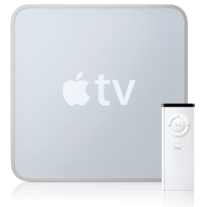 Apple TV 2.1