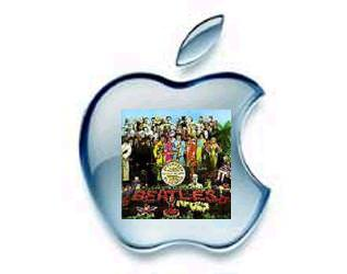 Apple/Beatles