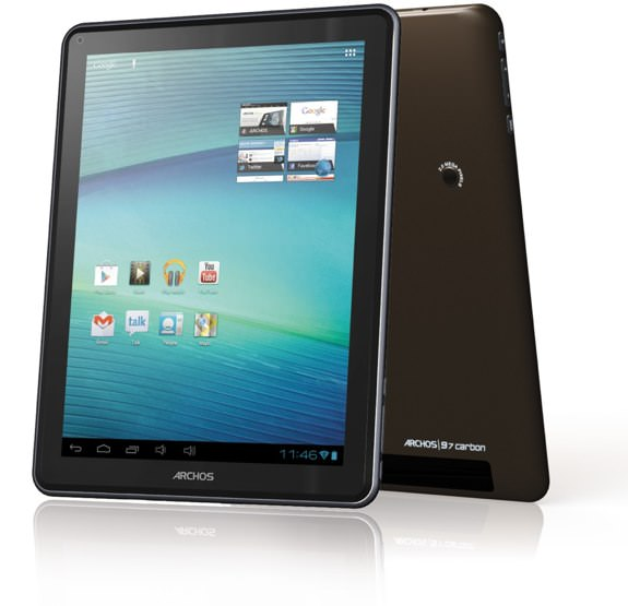 Archos 97 Carbon