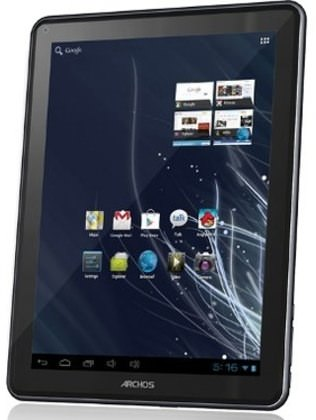Archos Carbon 97 tablet