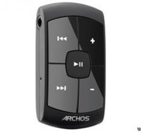 Archos Clipper: Another addition to the MP3 Player market