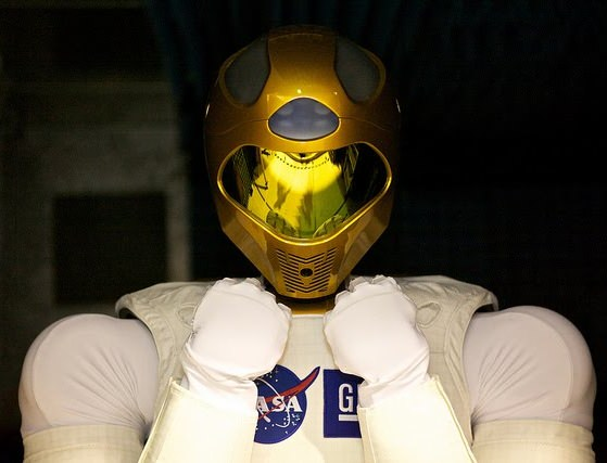 Astrorobonaut