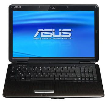 Asus Domino Notebook