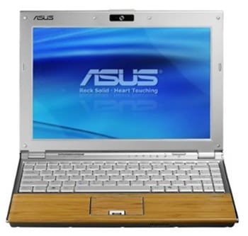 ASUS U6
