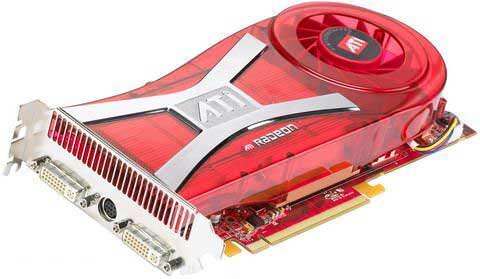 ATI Radeon X1950