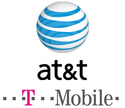 AT&amp;T T-Mobile dead