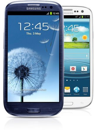 Samsung Galaxy S III AT&amp;T