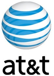 AT&amp;T data throttling