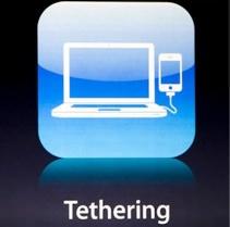 att tetherting