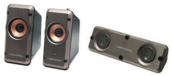SOLiDGE Speakers