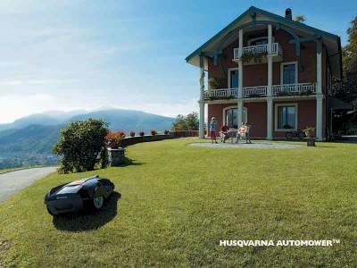 Auto Mower