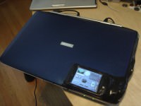 Auxiliary Display Laptop