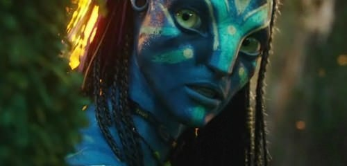 Avatar 3D Panasonic