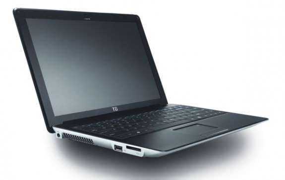 Averatec N3400 laptop