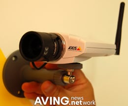 AXIS 211W