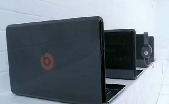 Bad Romance HP Envy 15 Beats