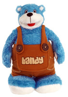 Bandy the Indestructible