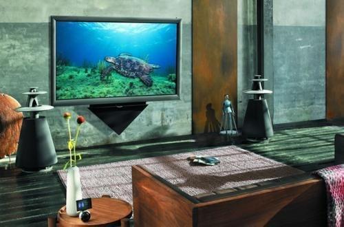 Bang & Olufsen 3Dtv