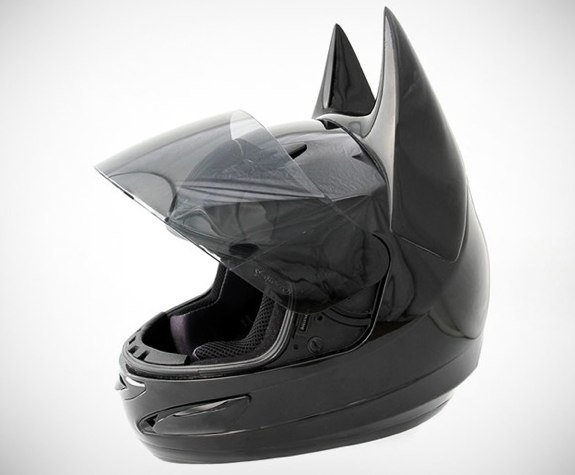 Helmet Dawg HD100 batman