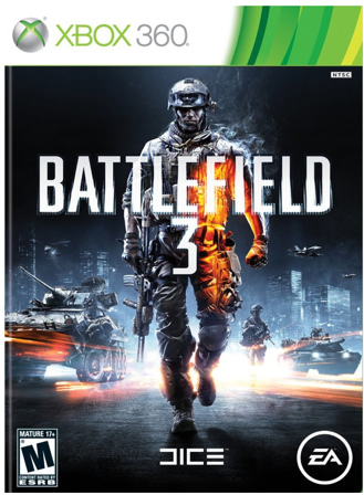 Battlefield 3