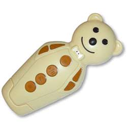 Baby Bidou MP3 Player