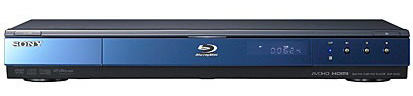 Sony BDP_S350
