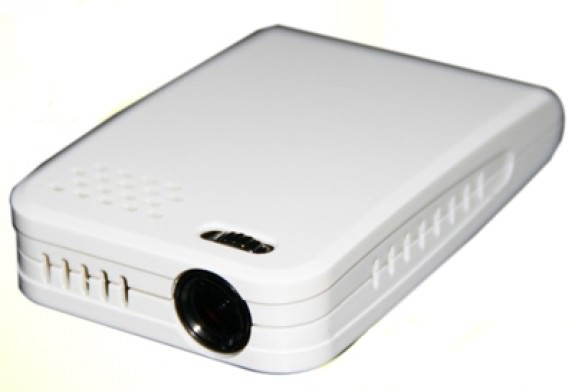 Beambox essential g2 projector