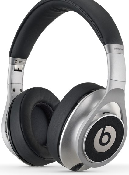 Beats Executive headphones