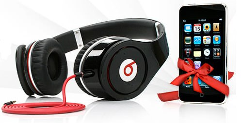 Beats by Dre Studio iPod touch newegg promo code
