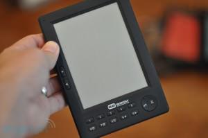 BeBook Mini ereader