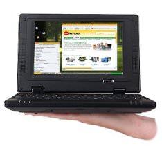 Alpha 400 Netbook