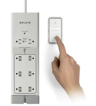 Belkin Conserve