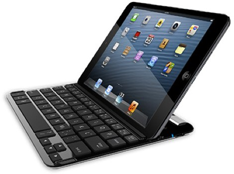 Belkin FastFit Bluetooth keyboard for ipad mini