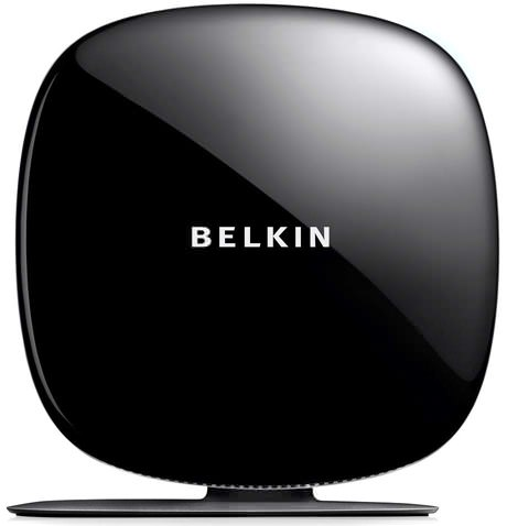 Belkin n900 review