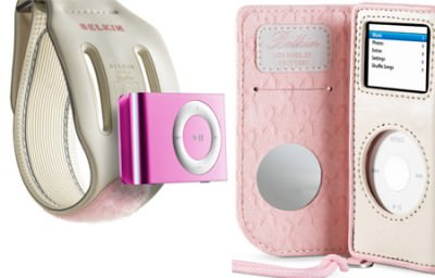 Belkin iPod Cases
