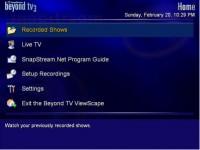 Build DVR