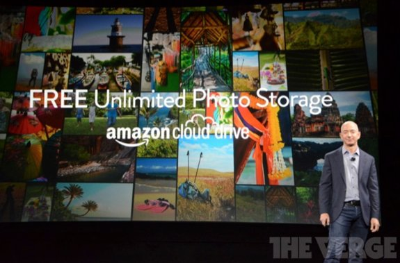 unlimited fire phone photo storage