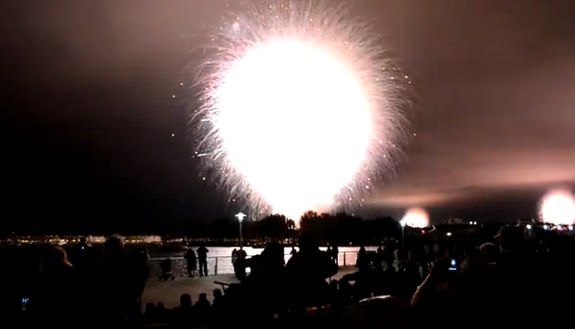San Diego Big Bay Boom fireworks show accident