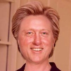 Bill/Hil