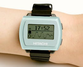 Biometric Watch