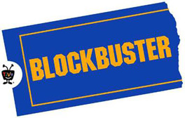Blockbuster/Tivo logo