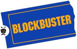 Blockbuster/Tivo logo