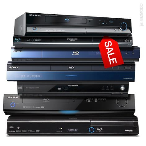 buy a blu-ray player
